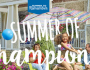 Kroger Summer of Champions Sweepstakes