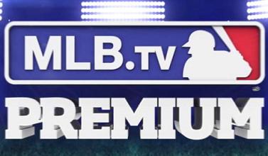 MLBTV Premium