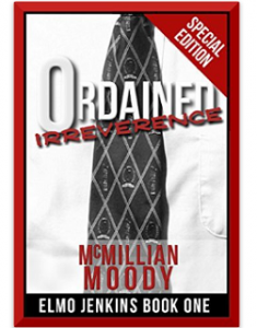Ordained Irreverence Kindle