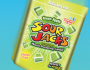 Sour Jacks Candy