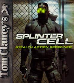 Splinter Cell PC Game
