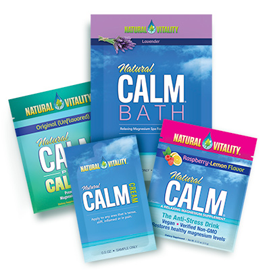 free-calm-samples