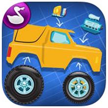 Build-A-Truck