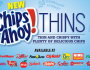 CHIPS AHOY Thins