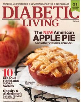 Diabetic Living Magazine5