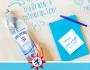 Gerolsteiner Water Bottles and Gerolsteiner Tote Bag Sweepstakes