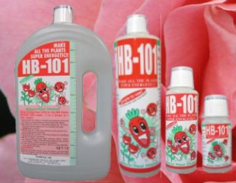 HB-101 Plant Vitalizer