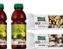 Kashi GO LEAN Bars and Gold Emblem Tea