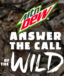 Mountain Dew Prizes Instant Win Game