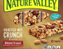 Nature Valley Crunchy Nut Seed Bars