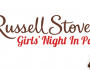 Russell Stover Girls Night In Party