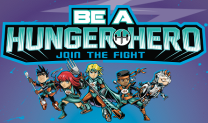 Tyson Hunger Heroes Prizes Sweepstakes