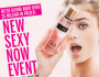 Victorias Secret Fantasies Instant Win Game In-Store