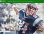 Xbox One S Madden NFL 17 Custom Console Sweepstakes