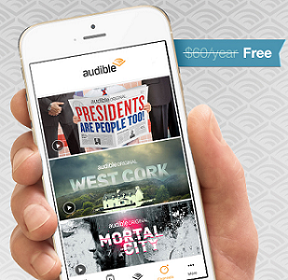 audible-channels-access-for-prime-members