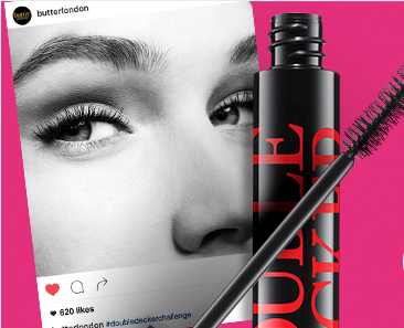 FREE Butter London Double Decker Lashes Mascara! - Hunt4Freebies