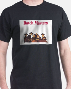 dutch masters shirt
