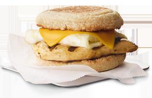 Egg-White-Grill