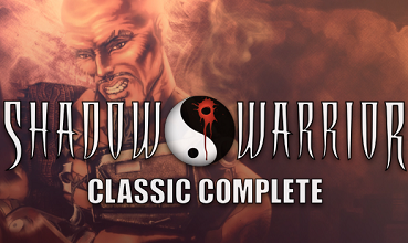 Shadow Warrior Classic Complete PC Game