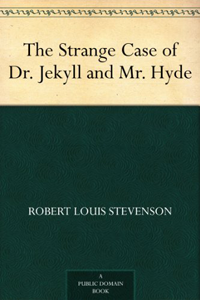 strange case of dr jekyll and mr hyde essay