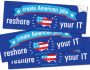 reshore-bumpersticker