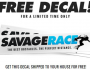 savage-race-decal