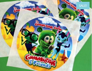 gummibar-friends-stickers