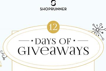 shoprunner-twelve-days-of-giveaways-sweepstakes