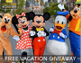 free-3-day-disneyland-vacation-sweepstakes-giveaway