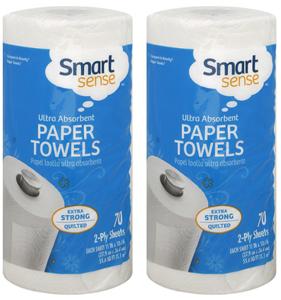 smart-sense-ultra-absorbant-paper-towel