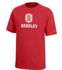 t-shirt-with-bradley-braves-kids-club