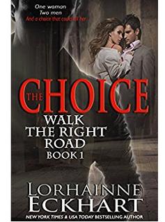 the-choice-kindle