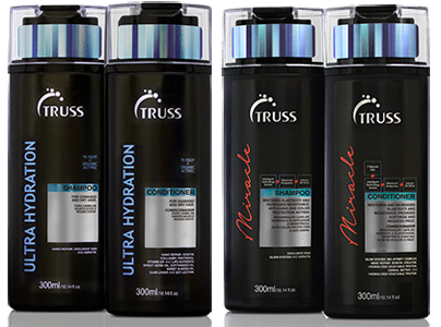 FREE Truss Professional Hair Care Sample - Hunt4Freebies