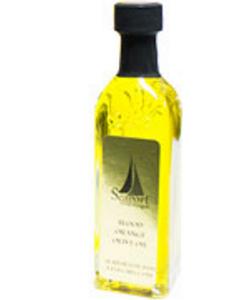 Seaport oil and vinegar