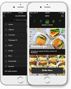 picture about Shake Shack Printable Coupons called Absolutely free One ShackBurger at Shake Shack - Hunt4Freebies