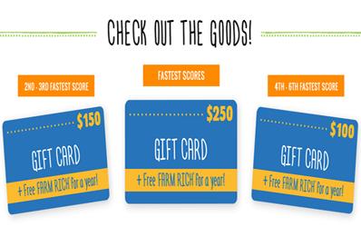 FREE Walmart Gift Card or Coupon Giveaway - Hunt4Freebies