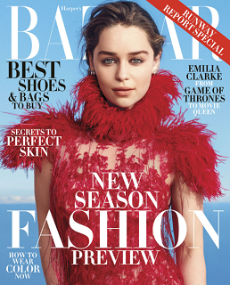 To get FREE Subscription to Harper's Bazaar, InStyle, Road Runn Sports $17 Gift Card & More fill out the form and select the magazines that you would like.