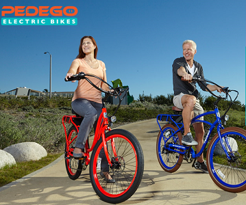 ELECTRIC BIKE SWEEPSTAKES GIVEAWAYS