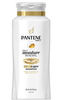 FREE Pantene Pro-V Daily Moisture Shampoo Sample - Hunt4Freebies