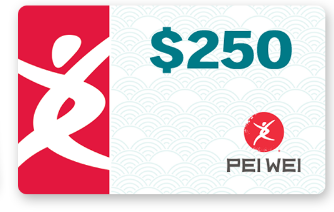 FREE Pei Wei Gift Card Giveaway from Quickly - Hunt4Freebies