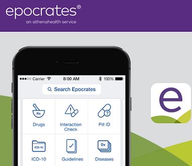 FREE Epocrates 1 Year Plus Subscription ($175 Value) - Hunt4Freebies