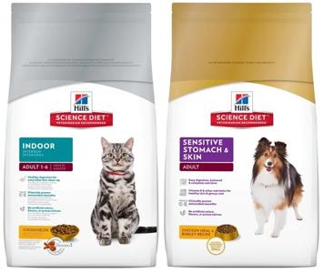 Hills Prescription Diet Coupons >> Free Bag Of Hills Science Diet Dog Or Cat Food At Petsmart