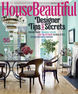 Get A Free Subscription To House Beautiful Magazine This Offer Is Curly Back In Stock Again