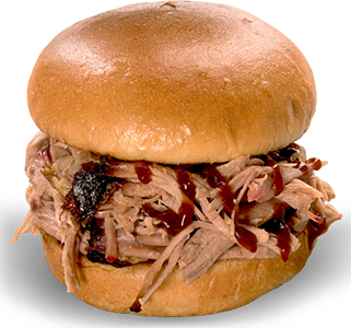 photo about Sonnys Barbeque Coupons Printable referred to as Totally free Pulled Pork Sandwich at Sonnys BBQ - Hunt4Freebies