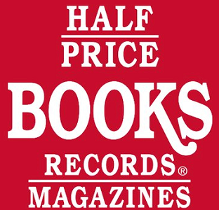 FREE Tote and $5 Gift Card at Half Price Books on Black Friday ...