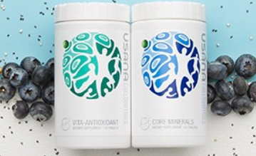 FREE Pack of USANA CellSentials Doctor Oz Sweepstakes (1,000 Prizes