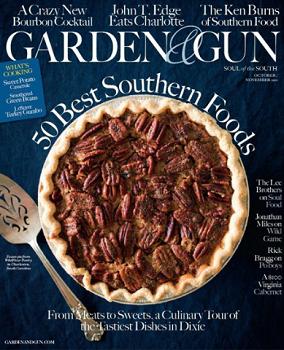 FREE 2 Year Subscription to Garden \u0026 Gun Magazine