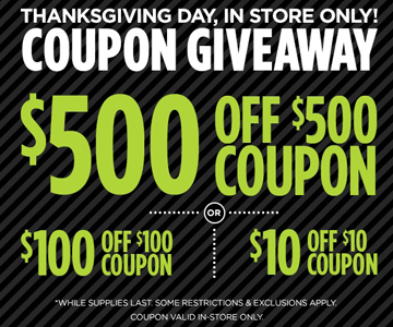Jcpenney in store coupon