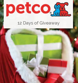 PETCO 12 DAYS OF GIVEAWAYS - Hunt4Freebies