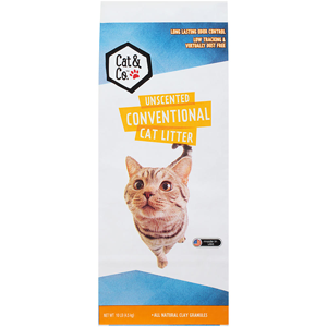 FREE Cat & Co. Cat Litter at Kmart - Hunt4Freebies